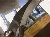 BKT Combat Knife REINHARDT KUKRI